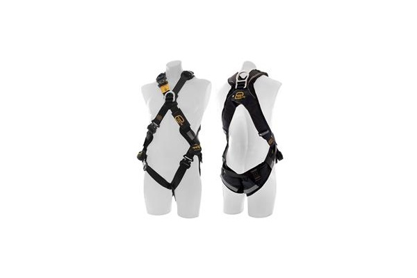 Cross Over Harness